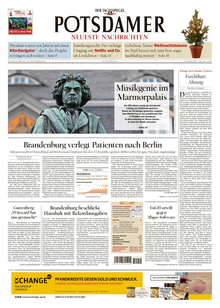E-Paper cover